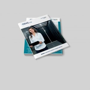 OEMServices Corporate Brochure 2016